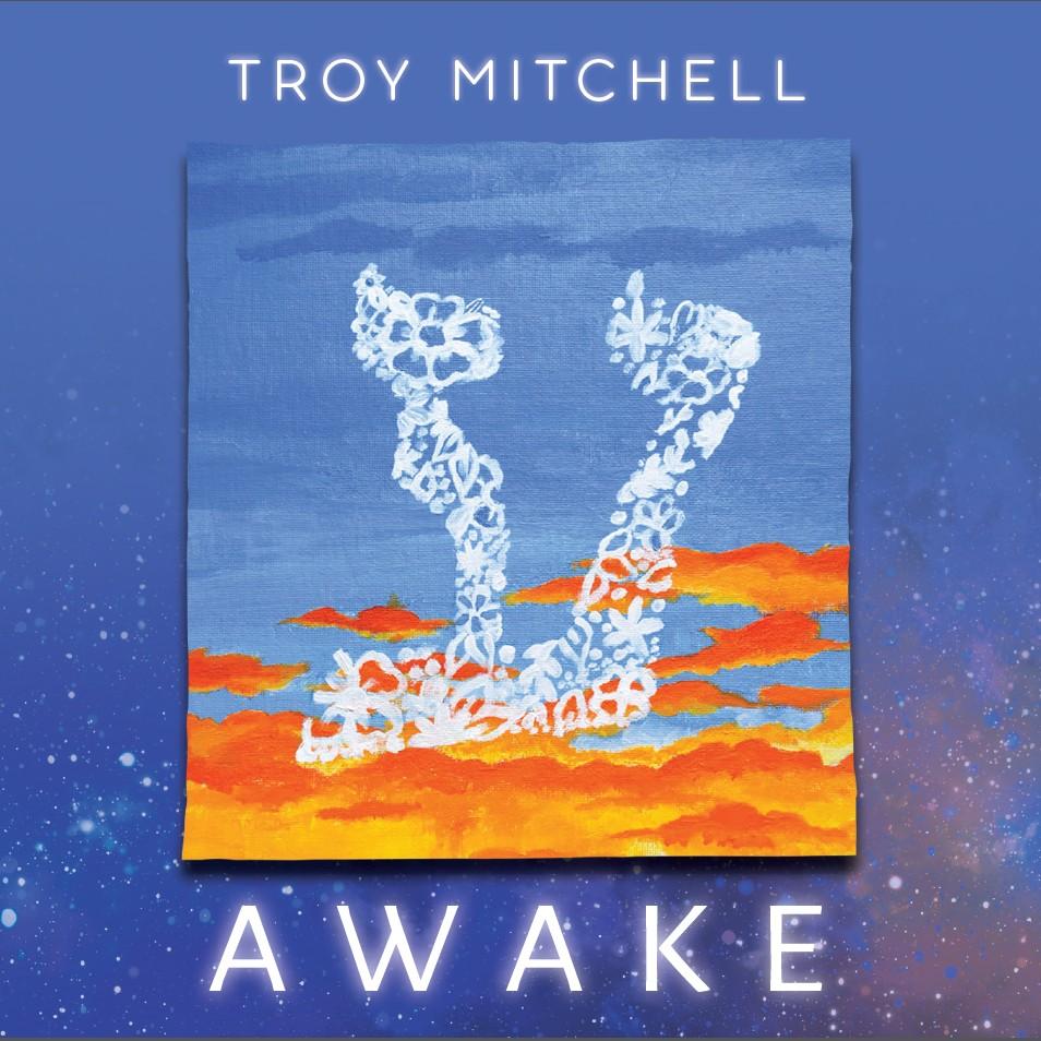 Awake album art
